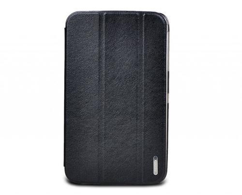 """WEL.COM Etui Fashion Galaxy Tab 4 10.1"""" T530/T531/T535 czarne"""