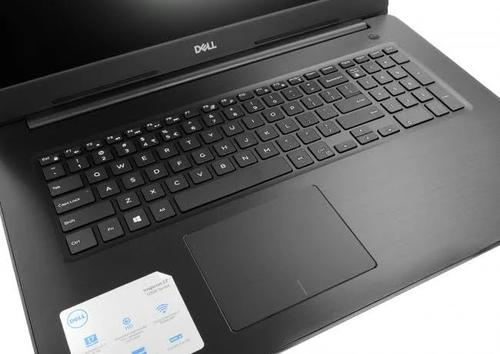 DELL Inspiron 17 5770-7338 - czarny - 480GB SSD | 12GB