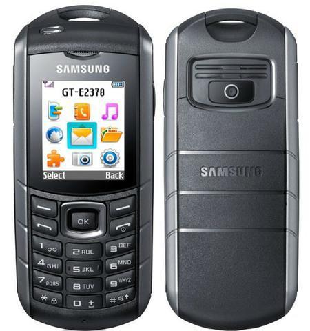 Samsung Solid GT-E2370