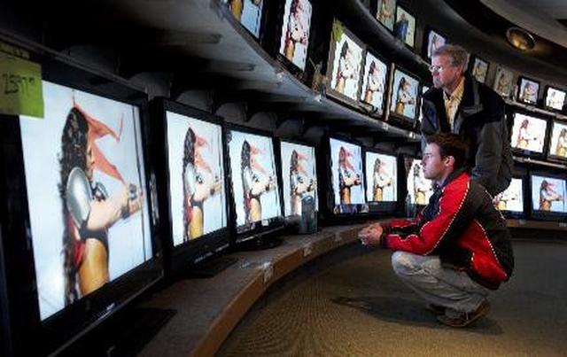 Jaki telewizor warto kupić do kwoty 2500zł?