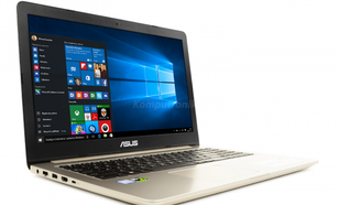 ASUS VivoBook Pro 15 N580GD-E4052T - 256GB M.2 + 1TB HDD | 32GB