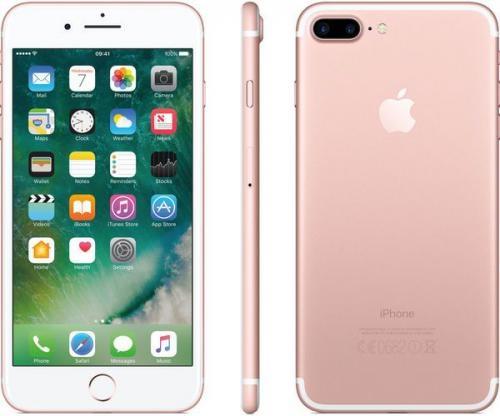 Apple iPhone 7 PLUS 32GB Różowe złoto (MNQQ2PM/A)
