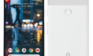 Google Pixel 2 64GB Biały (GA000126-DE)