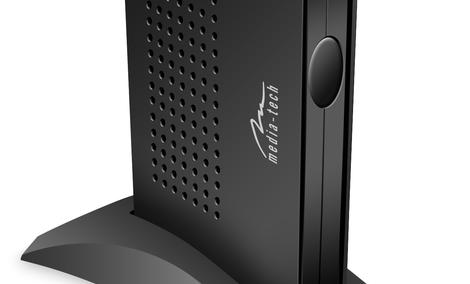 Media-Tech wprowadza nowy tuner DVB-T