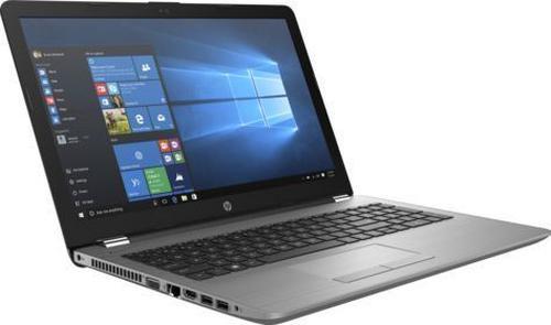 """HP 250 G6 15,6"""" Intel Core i3-7020U - 8GB RAM - 256GB - Win10 Pro"""