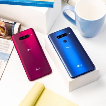 LG V40 ThinQ 128 GB