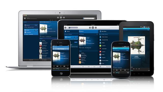 SONOS udostępnia nowe aplikacje sterujące dla PC I MAC