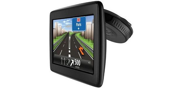 4,3-calowa nawigacja GPS