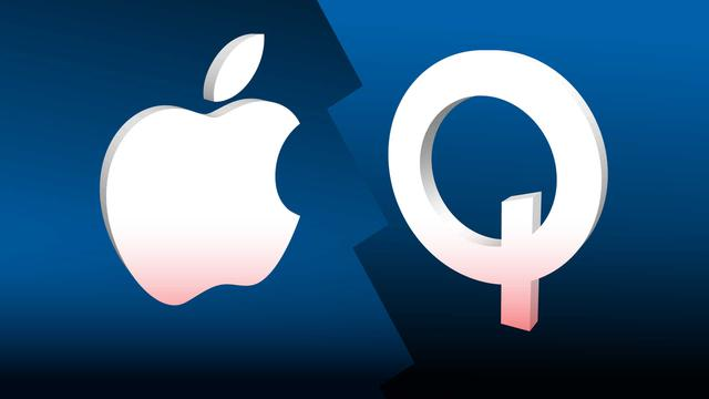 Apple Kontra Qualcomm