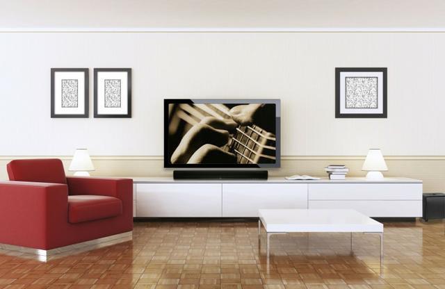 Boston Acoustics TVee 26