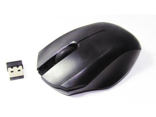 GEMBIRD Klawiatura KBS-V1 Slim bezprzewodowa 2,4Ghz+Mysz (Russian Layout)