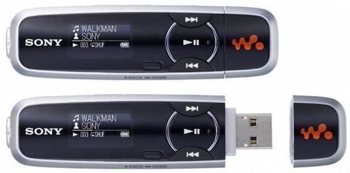 Sony NWZ-B133 1GB
