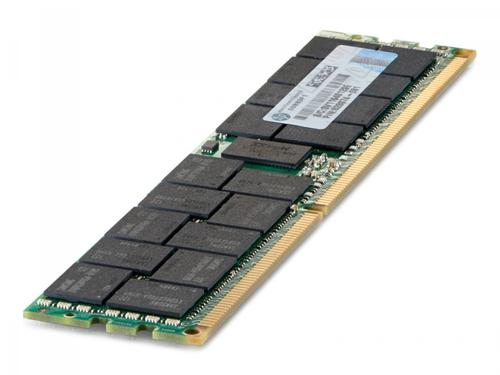 HP 4GB 2Rx8 PC3-12800E- -11Kit 669322-B21
