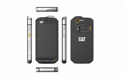Caterpillar S60 Dual SIM