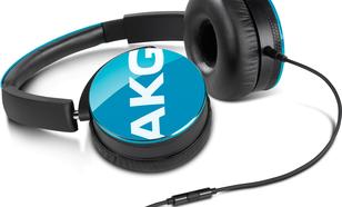 AKG Y50, Niebieskie