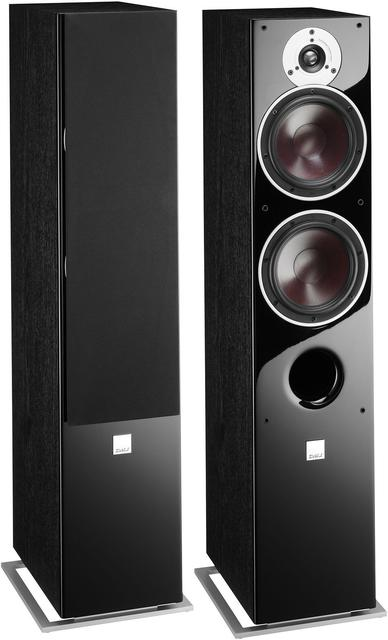 Dali Zensor 7 - flagowy głośnik serii Zensor