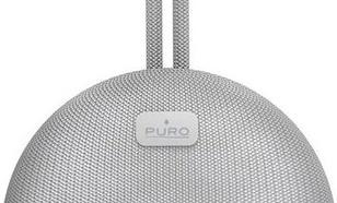 PURO External Handy 2 Speaker IPX7 (szary)