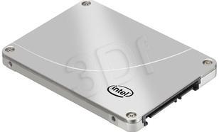 INTEL 320 SSD MLC 600GB