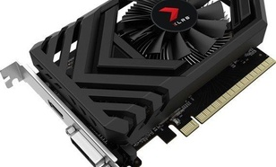 PNY Technologies GeForce GTX 1650 XLR 4GB GDDR5 (VCG16504SFPPB-O)