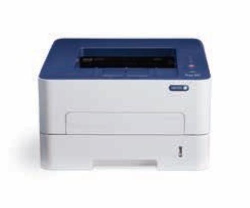 Xerox Drukarka Phaser 3052V_NI mono/A4/26ppm/PCL/LAN/WiFi