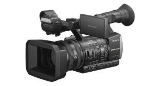 Sony NXCAM HXR-NX3