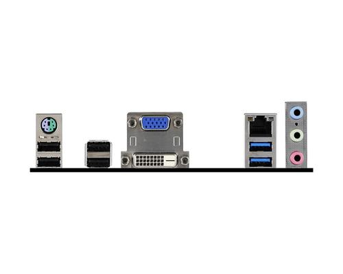 MSI A68HM-P33 FM2+ AMD A68H AID/USB3/GLAN uATX
