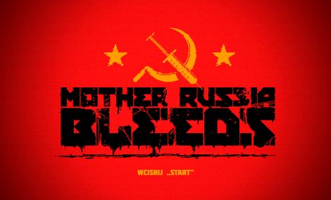 Recenzja Mother Russia Bleeds – Oczekując Na Franko 2