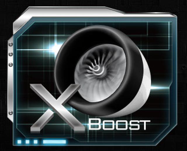 xBoost - Przyśpiesz Procesor Jednym Klawiszem!
