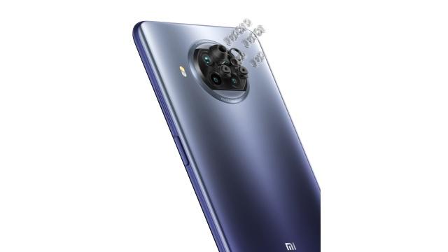 Xiaomi Mi 10T Lite zaoferuje łącznie 5 aparatów