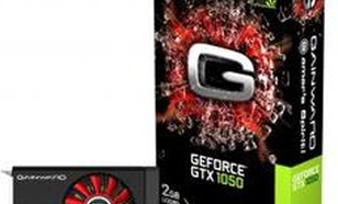 Gainward GeForce GTX 1050 2GB GDDR5 (128 Bit) HDMI, DP, DVI-D