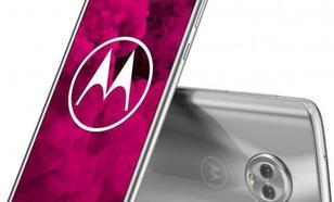 Lenovo Moto G6 32GB Srebrny