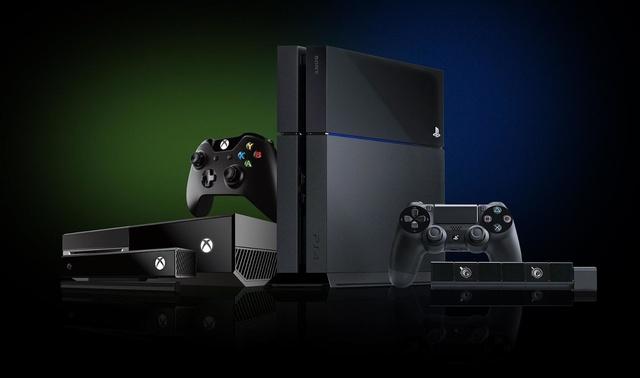 PlayStation 4 sprzedało się o 68 milionów egzemplarzy lepiej niż Xbox One