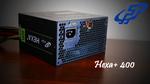 FSP Hexa+ 400 Recenzja Test Zasilacza Komputerowego