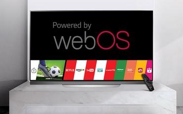WebOS od LG powalczy mocniej z Android TV