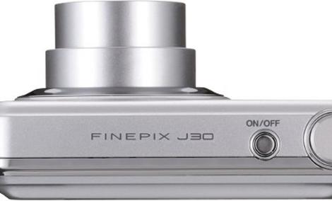 FujiFilm FinePix J30 [TEST]