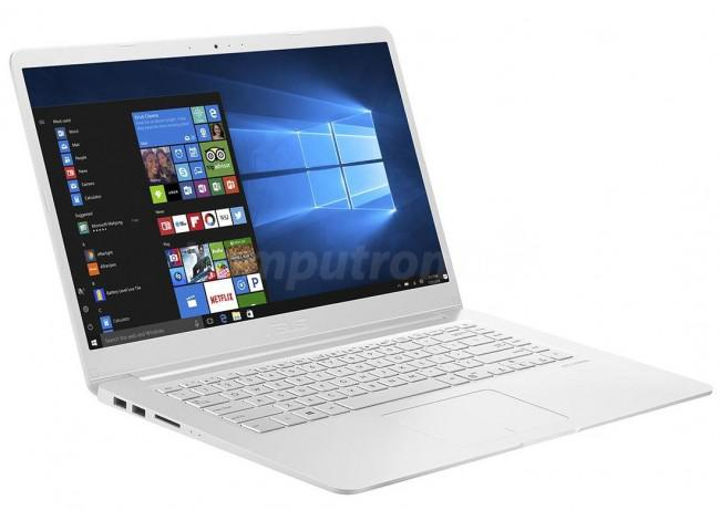 ASUS VivoBook 15 X510QA-EJ199T - Biały