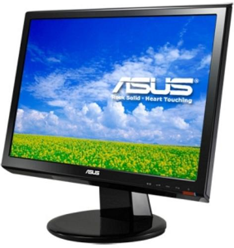 ASUS VH198S