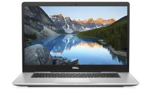 "Dell Inspiron 7570 15,6"" Intel Core i7-8550U - 16GB RAM - 512GB SSD"