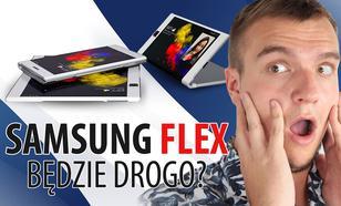 Znamy cenę wyginanego smartfonu Samsunga! Galaxy Flex bez tajemnic
