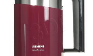 Siemens TW86104 (1,5l 2400W Czerwono-czarny)