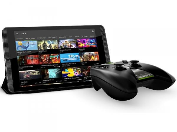 NVIDIA Shield Tablet K1