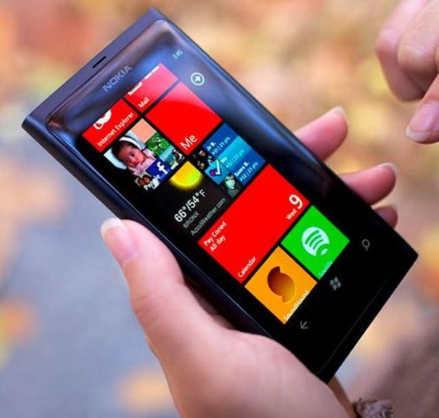Sierpniowe nowości na smartfony Nokia Lumia