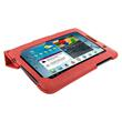 4World ETUI DO GALAXY TAB 2 7'' 4-FOLD SLIM CZERWONE