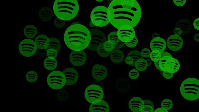Usługa Spotify