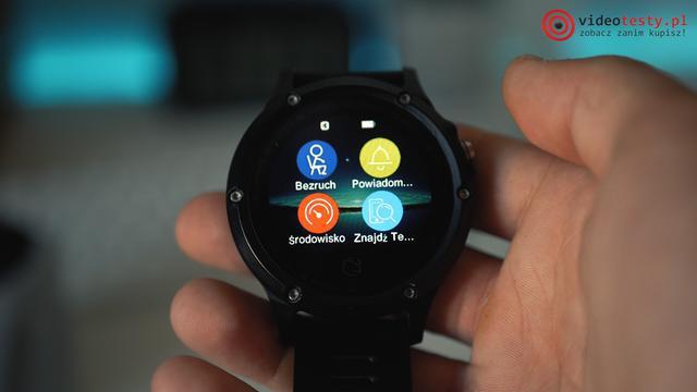 smartwatch i jego podstawowe funkcje