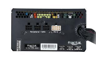 Fractal Design (FD-PSU-IN3B-650W-EU)