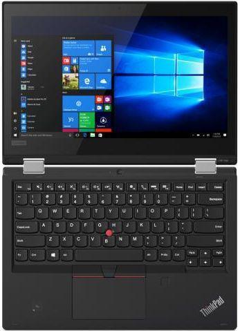 LENOVO ThinkPad L380 Yoga (20M7001BPB) I5-8250U 8GB 256GB SSD W10P