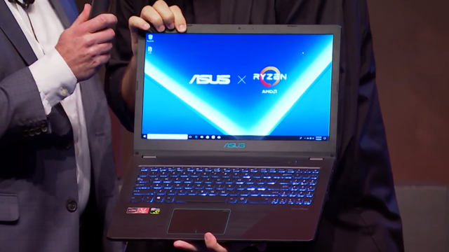 ASUS Vivobook - NVIDIA i AMD w jednym laptopie
