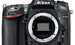Nikon D7100 - nowa lustrzanka od Nikona