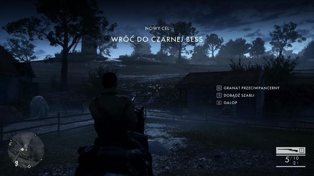 Battlefield 1 - Kampania